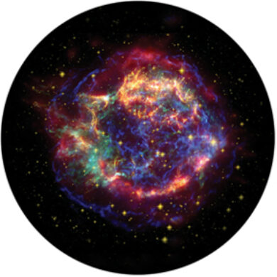 gobo 86669 - Chromatic Nebula(86669)