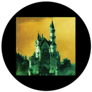 gobo 86681 - Malachite Oz(86681)
