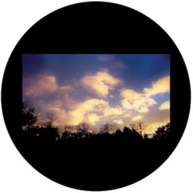 gobo 86683 - Silhoutte Sky(86683)