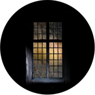 gobo 86690 - Candlelight Window(86690)