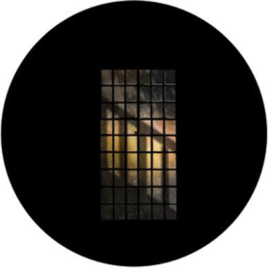 gobo 86691 - Banister Window(86691)