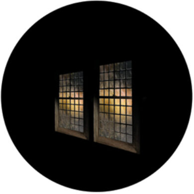 gobo 86693 - Perspective Windows  (86693)