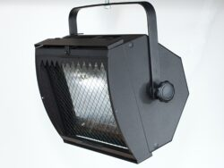AHR 1000/04- Asymetrical wall washer. Safety glass and filter frame are included in the price.