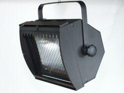AHR 1000/04 - asymetrické plošné svítidlo-ochranné sklo a rámeček jsou součástí základní dodávky