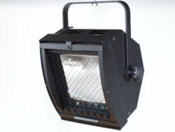 AHR 500/04 - asymetrické plošné svítidlo-ochranné sklo a fóliový rámeček jsou součástí základní dodávky