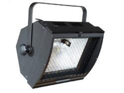 CHR 1000/04  - symetrické plošné svítidlo-ochranné sklo a fóliový rámeček jsou součástí základní dodávky