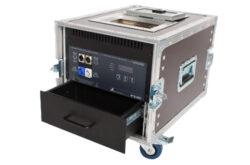 Výrobník mlhy AFM 2000-Case