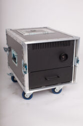 Fog Machine AFM 2000-Case  (0112001c)