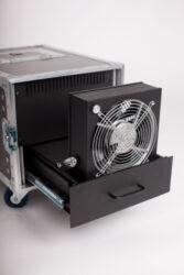 Fog Machine AFM 2000-Case(0112001c)