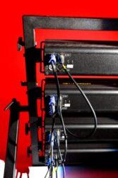 LED rampa ASTERION QUAD(0126014)