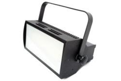 WL 150 DIM-LED luminaire for area illumination with work lighting function.