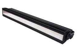 ASTERION II-ASTERION II je kompaktní LED rampa pro plošné nasvícení scény. Nástupce úspěšného LED reflektoru ASTERION.