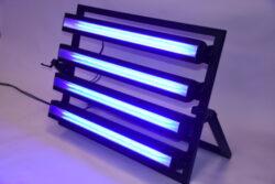 Rám pro 4x LED ASTERION II(0126180)