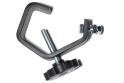 Universal pipe clamp - Universal pipe clamp 38-57mm.