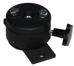 ball bearing turn table - for follow spot