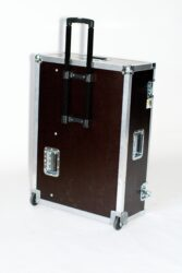 Transport Case for CONGO and ION (small universal wing)  (01310101)