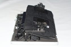 Transport Case for CONGO and ION (big universal wing)(01310102)