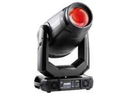 ROBIN ESPRITE FS - standard version - LED intelligent moving light type SPOT by ROBE.