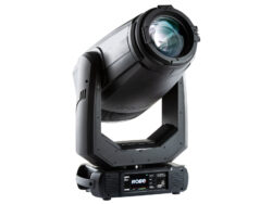 ROBIN T1 Profile - standard version - LED intelligent moving light type SPOT by ROBE.
