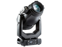 ROBIN T1 Profile FS  - standard version-LED intelligent moving light type SPOT by ROBE.