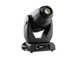 ROBIN DL4S Profile - standard version-LED intelligent moving light type SPOT by ROBE.