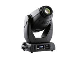 ROBIN DL4S Profile - wireless version-LED intelligent moving light type SPOT by ROBE.