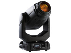 ROBIN Viva CMY - wireless version-LED intelligent moving light type WASH by ROBE.