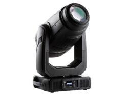ROBIN BMFL Spot - standard version-Discharge intelligent moving light type SPOT by ROBE.