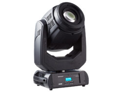 ROBIN MiniPointe - standard version-Discharge intelligent moving light type SPOT by ROBE.