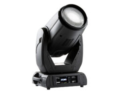 ROBIN DL4F Wash - standard version-LED intelligent moving light type WASH by ROBE.