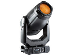 ROBIN T1 Fresnel -  wireless version - LED intelligent moving light type WASH by ROBE.