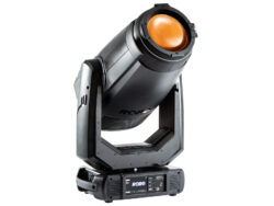 ROBIN T1 PC - standard version-LED intelligent moving light type WASH by ROBE.