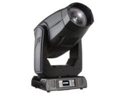 ROBIN DL7F Wash - standard version-LED intelligent moving light type WASH by ROBE.