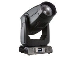 ROBIN DL7PC Wash  - wireless version-LED intelligent moving light type WASH by ROBE.
