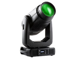 ROBIN BMFL Wash - wireless version-Discharge intelligent moving light type WASH by ROBE.
