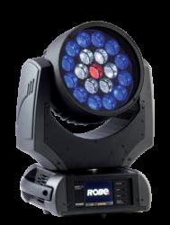 ROBIN 300 LEDWash / W