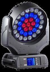 ROBIN 600 LEDWash/W