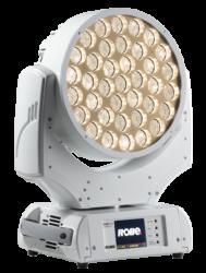 ROBIN 600 PureWhite WW / W (White)