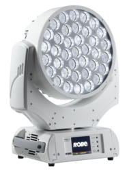 ROBIN 600 PureWhite DL/W (White)