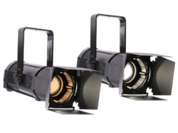 ROBIN ParFect S1 6000K23°-LED fixture ParFect by ROBE.