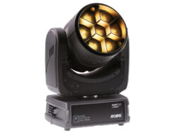 ROBIN LEDBeam 150 FW RGBW - standard version-LED intelligent moving light type WASH by ROBE.
