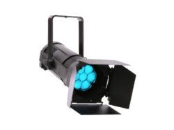ROBIN ParFect 150 RGBW-LED svítidlo ParFect od firmy ROBE.