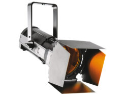 ROBIN ParFect 150 RGBA-LED fixture ParFect by ROBE.