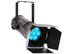 ROBIN ParFect 150 FW RGBW-LED svítidlo ParFect od firmy ROBE.