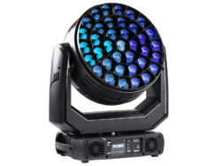 ROBIN Tarrantula w/o Beam Shaper - standard version-LED intelligent moving light type WASH by ROBE.