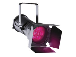 ROBIN iParFect 150 FW RGBW - standard version - LED fixture iParFect by ROBE.