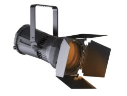 ROBIN iParFect 150 FW RGBA - wireless version - LED fixture iParFect by ROBE.