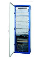 TSX 48 AF modularsystem-TSX 48 AF modularsystem-48x2,3kW (24x5kW),ethernet     diagnostic report