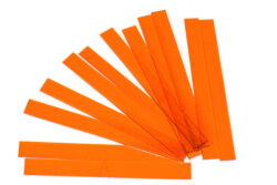 Glass strips set for CHR 500 - Orange, 210 x 205 mm