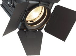 Arena Theatre Fresnel, 7-60, GY16, 2000W,  Lens 200  (10SF2020GY16SCH)